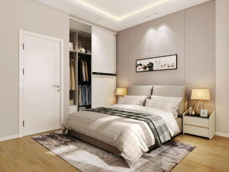 2019卧室怎么布局更实用 索菲亚卧室设计方案