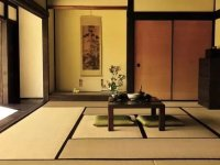 别让日式传统榻榻米限制了你的想象力