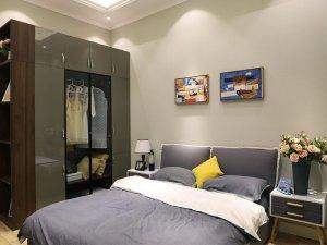 易高家居|米兰风情 | 摩西宁卧室家居图片