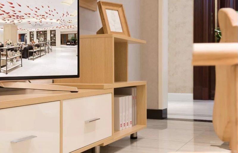 西西衣柜图片 现代风格全屋定制效果图
