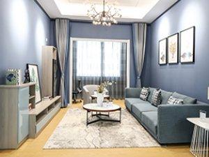 柜猫家居图片 北欧风格客厅效果图
