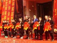 乔金斯衢州店盛装开业 重新定义衢州私墅生活新体验