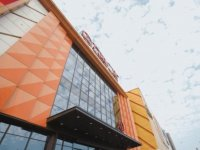 泰州泰兴万达广场今日开业 超200家品牌入驻