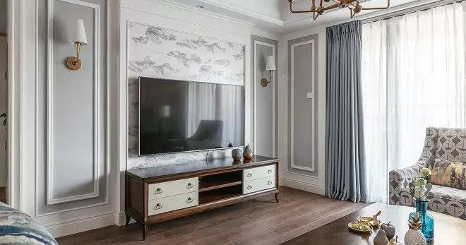白色榻榻米衣柜图片 美式书桌书柜组合图片