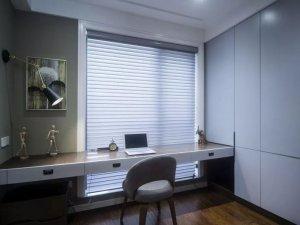 小户型卧室衣柜图片大全 白色衣柜效果图