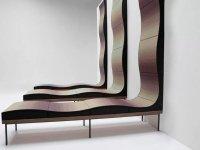 设计分享 | 日式蔺草席完美融入极简风家具