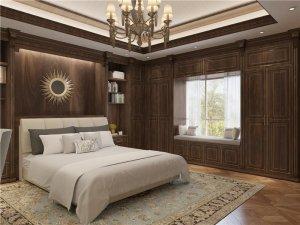 美国史丹利stanley家居 美式 古典美式曼哈顿系列