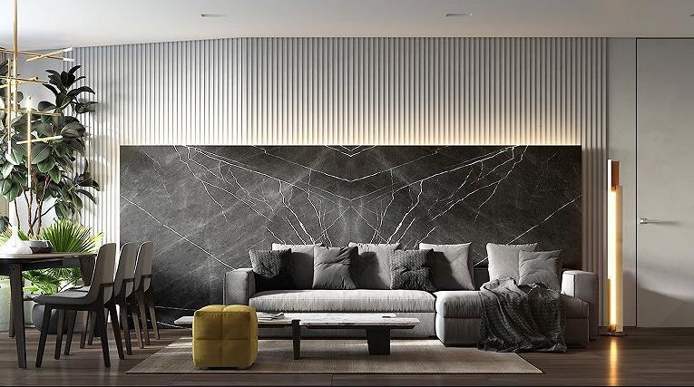 艾度巨迪图片 格调公寓全屋装修效果图