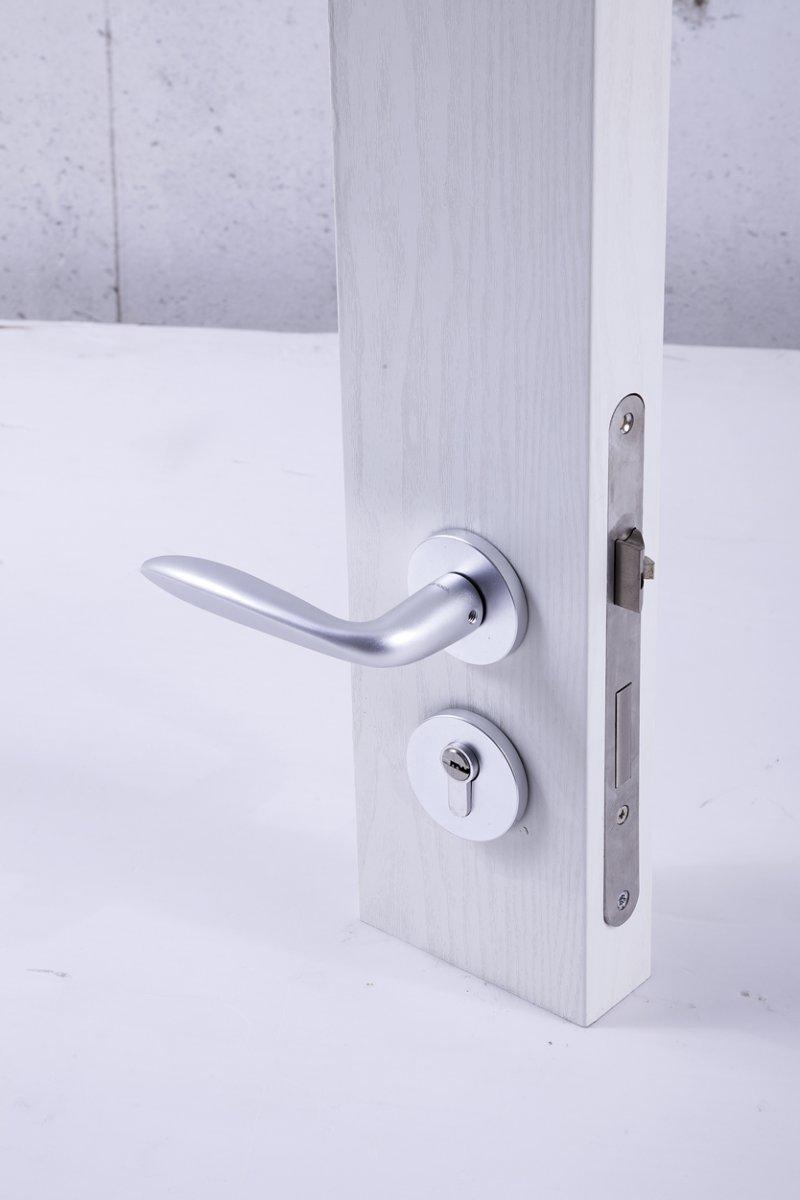 森珀雅全屋定制 门锁具