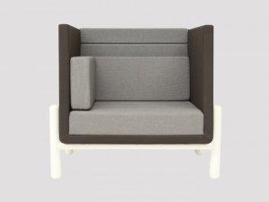黎明衣柜  魔方系列沙发产品