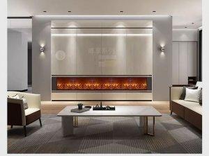 诺贝尼高端全屋定制  M5系列电动移门电视柜