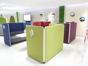 黎明衣柜 卡座系列沙发产品