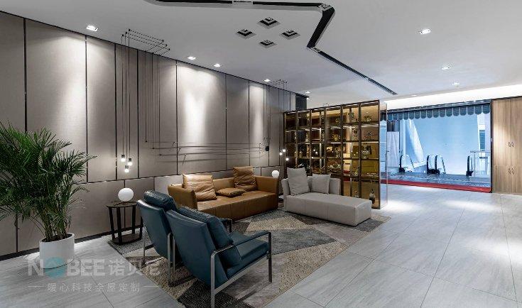 广州全屋定制家具品牌排行榜 诺贝新家具尼全屋定制怎么样?|加盟评测