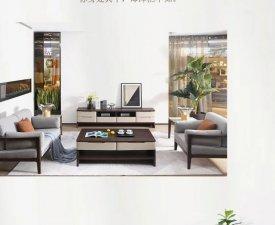 A家家具 现代风格沙发效果图