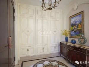 400㎡别墅欧式整木定制家居 豪宅的生活格调