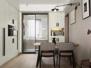 不同风格餐厅设计 让你家餐厅变得更美