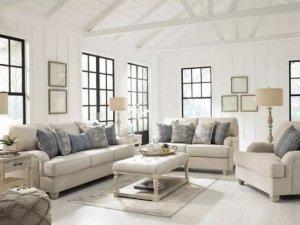 美式风格家具效果图 宽敞稳重舒适的家