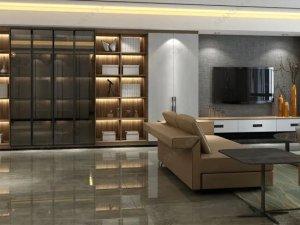 高门设计 带来高颜值的视觉享受