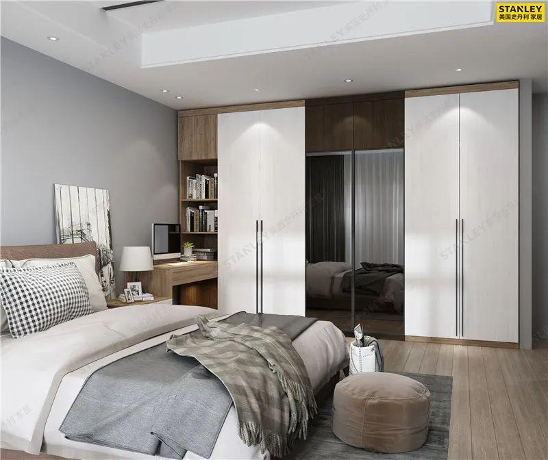 高门设计 带来高颜值的视觉享受_5