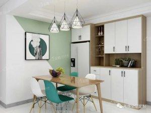 现代风格家装设计 为妈妈置办一个温馨舒适的家