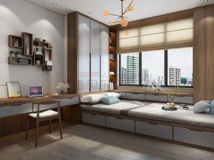 中式风格家装设计 带你开启中式品味生活