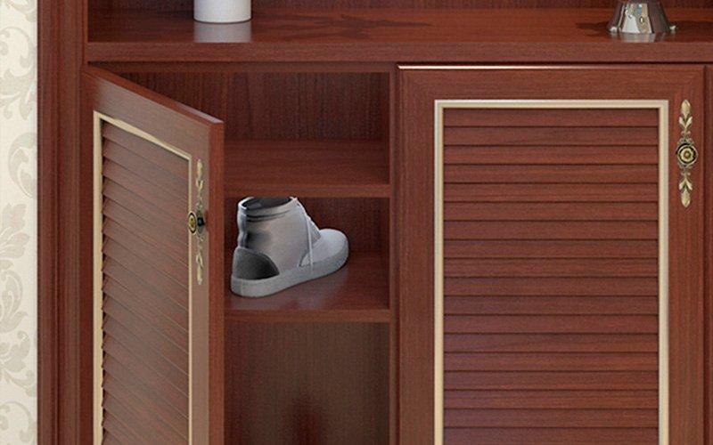 伊沙贝拉 潘多拉系列全铝鞋柜