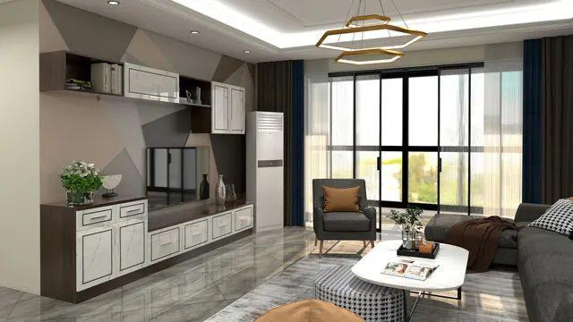 新中式风格家装 让空间利用率达到99%