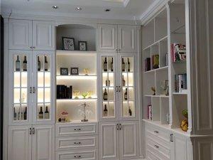现代美式风格家居 优雅高贵倍有范儿