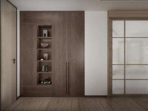 新中式风格家装 慵懒舒适的居室空间