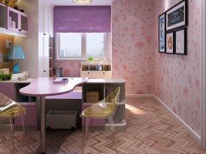 玛格全屋定制 儿童房榻榻米升降床衣柜组合