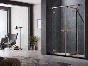 欧派衣柜 卡萨布兰卡系列淋浴房