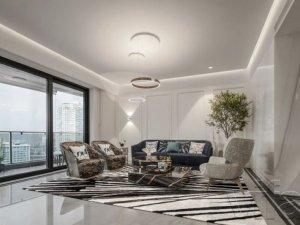 VIFA威法高端定制 中式风格家居设计图片