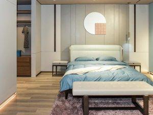 GOOTU戈图高端定制家居 卧房空间产品图片