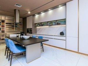 GOOTU戈图高端定制家居 橱柜系统产品图片