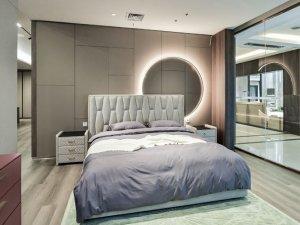 斯帕奇奥高端定制家居 卧室空间产品图片