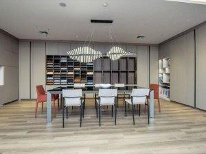 斯帕奇奥高端定制家居 餐厅空间产品图片
